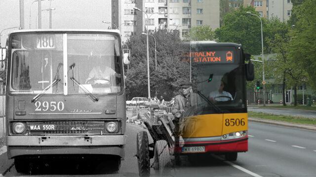 #30latzmian. Pokażcie, jak zmieniła się Polska