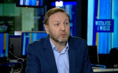"""Wykład Tuska na UW. """"To będzie wyraźne wejście w polską politykę"""""""