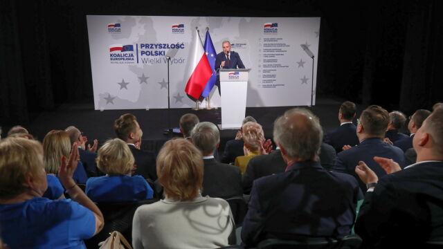 Schetyna: wywalczymy kolejny program dla Polski wschodniej