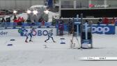 Svahn wygrała sprint stylem klasycznym w Falun