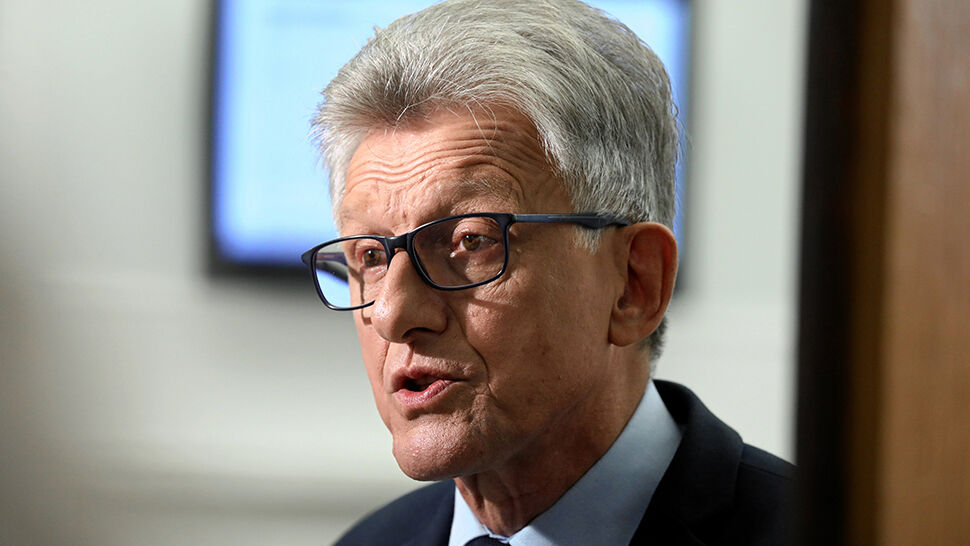 Piotrowicz: jestem również ofiarą stanu wojennego