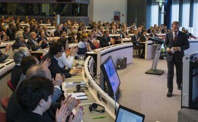 Tusk przejmie dzisiaj władzę w Radzie Europejskiej