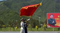 Xi Jinping stara się umocnić kontrolę m.in. nad chińską armią