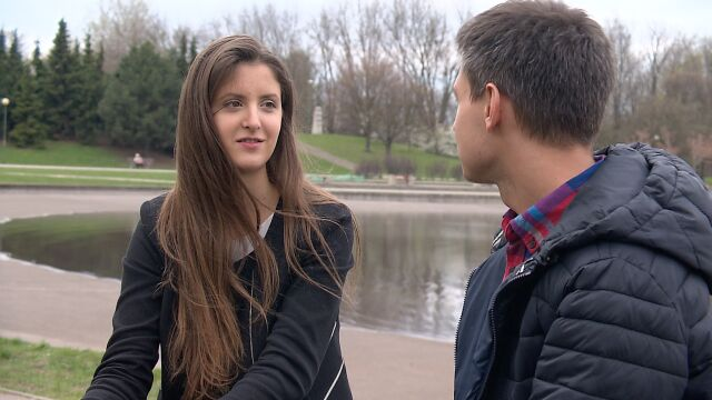 Karolina Demiańczuk ma 21 lat