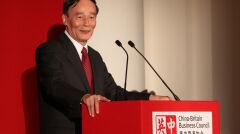 Wang Qishan jak dotąd był jednym z najważniejszych ludzi Xi Jinpinga