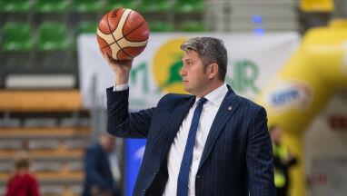 Prezes PZKosz odpowiedział kapitanowi reprezentacji.