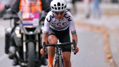 Pierwsze sukcesy CCC-Liv. Dublet Moolman-Pasio w mistrzostwach RPA