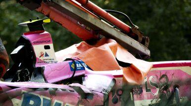 Wydano raport w sprawie tragicznego wypadku 22-letniego kierowcy. Nikt nie zawinił