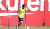 Barcelona wróciła do treningów