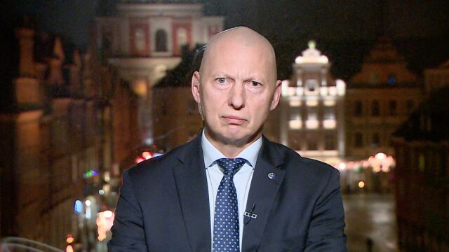 """""""Patrzenie tylko na artykuł 5. NATO jest krótkowzroczne"""""""