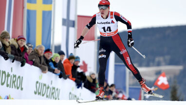 Tęsknią za Kowalczyk w Skandynawii. Tour de Ski to