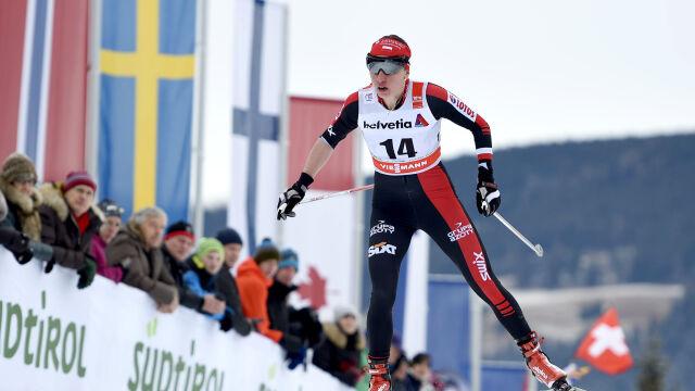 """Tęsknią za Kowalczyk w Skandynawii. Tour de Ski to """"amputowany wyścig"""""""