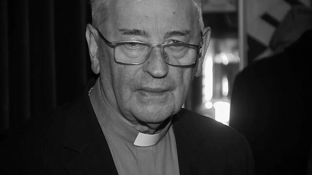 Gowin o Pieronku: to był jeden z wielkich biskupów naszego Kościoła