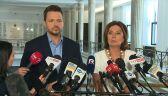 Kidawa-Błońska: dla polityków PiS sprawy wewnątrzpartyjne są ważniejsze