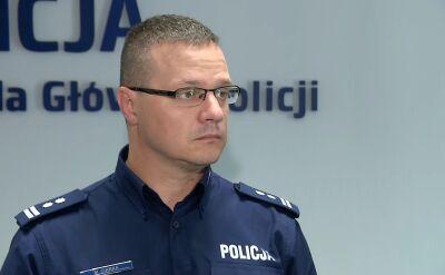 Mariusz Ciarka o zmarłym funkcjonariuszu