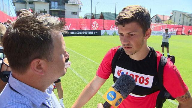 Kownacki odejdzie z Sampdorii. Nowym kierunkiem Bundesliga