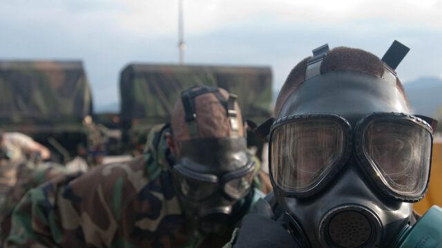 """Wspólny """"trening personelu"""" wojsk USA i Korei Południowej. Mimo protestów Pjongjangu"""
