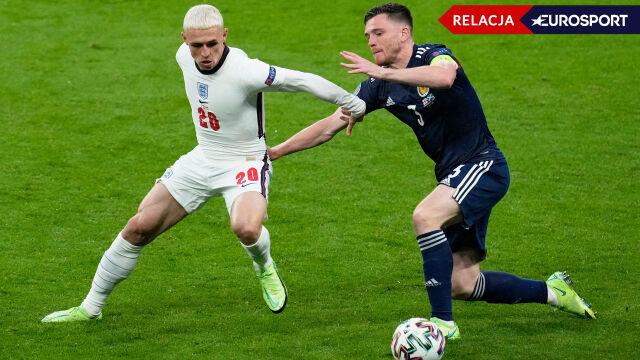 Anglia – Szkocja (RELACJA)