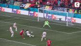 Dania – Belgia w fazie grupowej Euro 2020