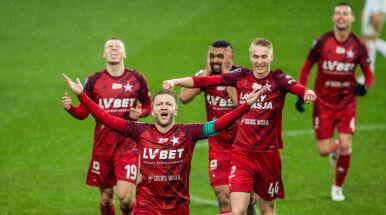 Ważna wygrana Wisły Kraków. Błaszczykowski z kapitalnym golem