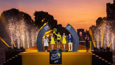 Tour de France i Vuelta a Espana tylko w Eurosporcie co najmniej do 2025 roku