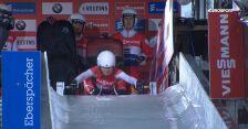Polska 4. w sztafecie w Pucharze Świata w Winterbergu
