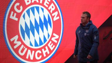 Pięć finałów Flicka. Te mecze zdecydują o jego przyszłości w Bayernie