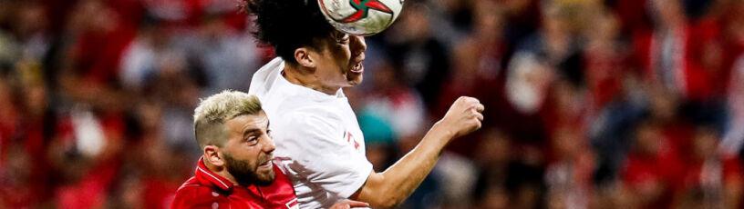 Chińczycy walczą o mundial. Szybko muszą znaleźć miejsce do rozegrania meczów