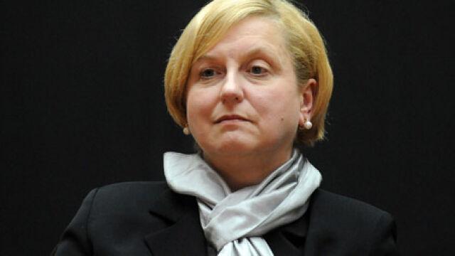 Anna Fotyga: mamy rząd  na uchodźstwie