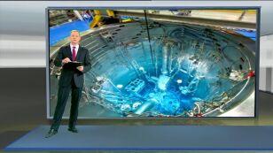 Jak doszło do katastrofy w Fukushimie (TVN24)