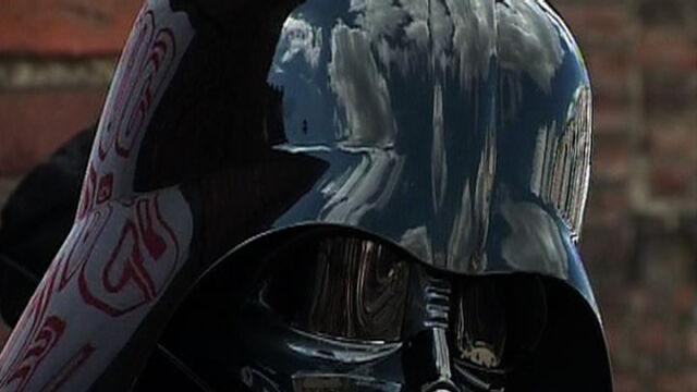 Być jak Lord Vader