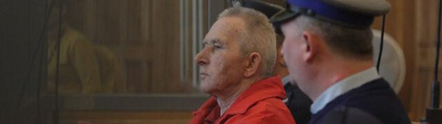 Usłyszy wyrok za  mord w biurze PiS