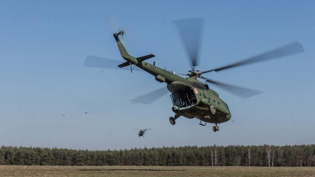 Większość polskich Mi-8 i Mi-17 ma zdemontowane tylne wrota do kabiny. Sprawiały problemy w użyciu a bez nich maszyna jest lżejsza oraz można z niej szybciej wysiąść