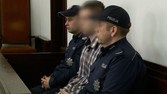 Łagodniejszy wyrok dla wrocławskiego bombera