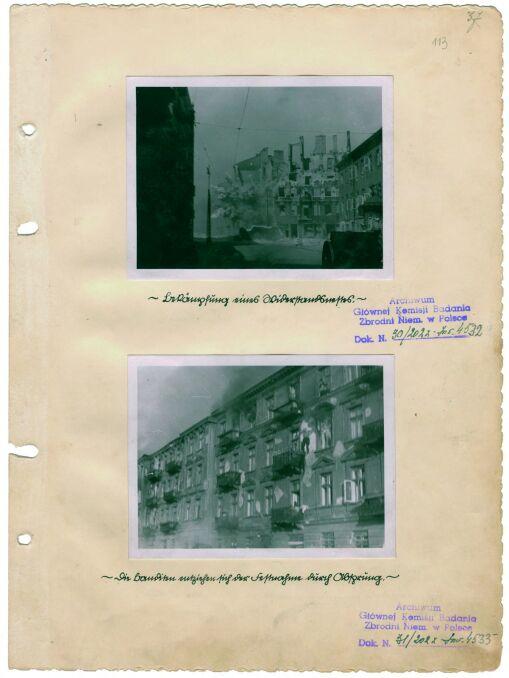 Raport Stroopa str. 225