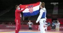 Tokio. Matea Jelić zdobyła złoty medal w taekwondo kobiet