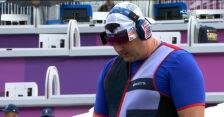 Tokio. Liptak złotym medalistą w konkurencji trap w strzelectwie mężczyzn