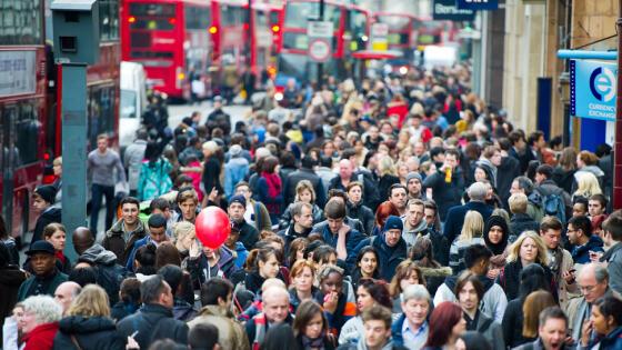 Prawa migrantów po brexicie. Londyn ma plan awaryjny