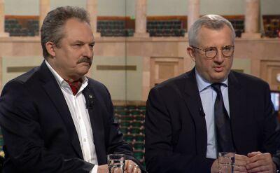 """Komisja Wenecka w Polsce. """"Mam nadzieję, że nie zobaczy tu nic strasznego"""""""