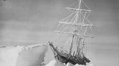 Pływanie u wybrzeży Antarktydy polegało na lawirowaniu pomiędzy krami i poszukiwaniu przerw między nimi. Endurance nie był w stanie łamać lodu i samodzielnie wyrąbywać sobie przejścia.