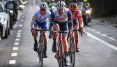 Najważniejsze momenty wyścigu Omloop Het Nieuwsblad