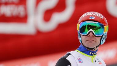Janne Ahonen prawie ćwierć wieku czeka na swoją nagrodę