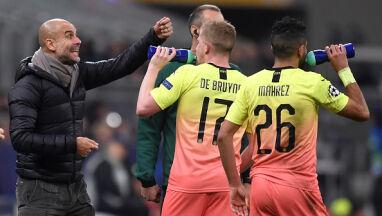 Guardiola uspokaja przed meczem z Realem.