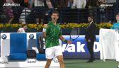 Djoković wygrał turniej ATP w Dubaju