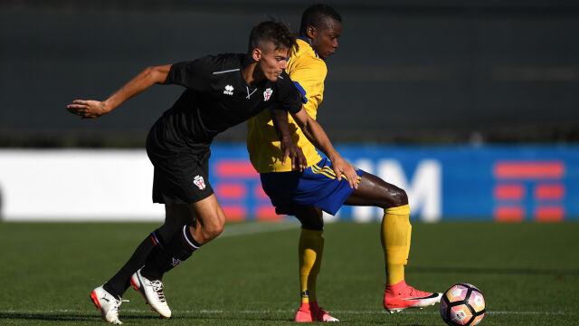 Media: piłkarz włoskiego klubu zakażony koronawirusem