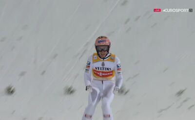 Kraft wygrał piątkowy konkurs w Lahti