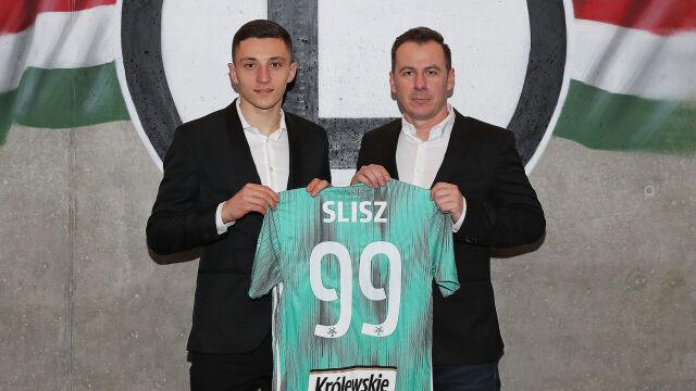 Legia pozyskała 20-latka. Najdroższy piłkarz w historii ligi