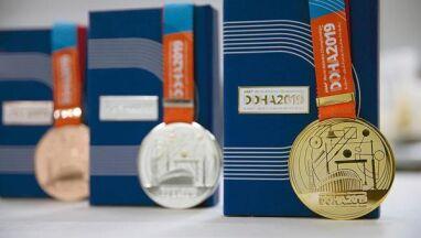 Tabela medalowa mistrzostw świata w Katarze