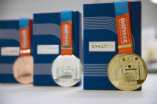 Tabela medalowa mistrzostw świata w Katarze. Polacy coraz wyżej
