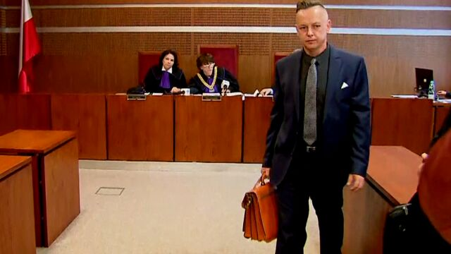 Sędzia Szmydt może powrócić do orzekania.